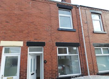 Thumbnail 2 bed terraced house to rent in Newcastle Street, Barrow In Furness