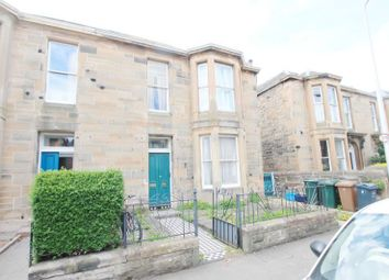 Thumbnail 3 bed flat for sale in 5 Gf, Summerside Street, Edinburgh Trinity EH64Nt