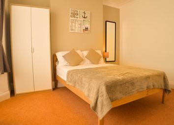 Thumbnail 4 bed shared accommodation to rent in Osmaston Park Road, Allenton, Derby