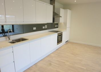 Thumbnail 2 bedroom flat to rent in Tufnell Park Road, Holloway, Tufnell Park, Archway, Camden