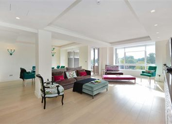 Thumbnail 3 bed flat for sale in Porchester Gate, Bayswater Road, Hyde Park, London