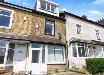 4 bed terraced house for sale in Cranmer Road, Bradford BD3