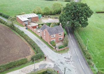 Thumbnail 4 bed detached house for sale in Coton, Milwich, Staffordshire