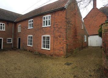 Thumbnail 2 bed cottage to rent in Church Street, Orford, Woodbridge