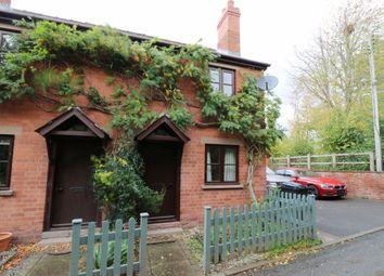 Thumbnail 2 bedroom property to rent in Westside Cottage, Tillington, Hereford