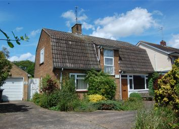 Thumbnail 3 bed detached house for sale in Hempsted Lane, Hempsted, Gloucester