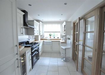 Thumbnail 3 bed cottage for sale in Moorlands Road, Malvern
