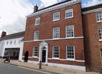 Thumbnail 1 bed flat to rent in Lombard Court, Lichfield, Staffordshire