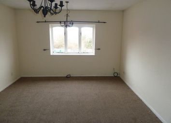 Thumbnail 2 bed flat to rent in Kingswood Road, Nuneaton