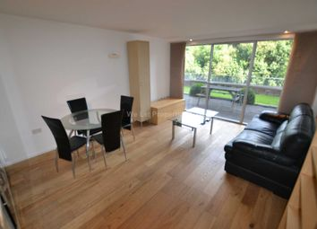 Thumbnail 1 bed flat to rent in South Hall Street, Salford