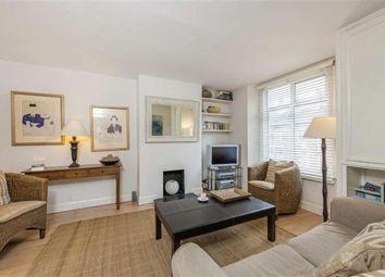 Thumbnail 2 bedroom flat to rent in Bernhardt Crescent, St Johns Wood, London