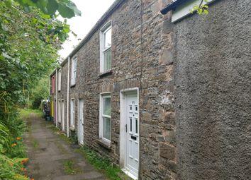 Thumbnail 2 bed end terrace house for sale in Owens Lane, Godrergraig, Swansea