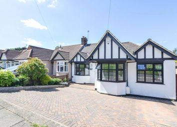 Thumbnail 4 bed bungalow to rent in Spring Gardens, Chelsfield, Orpington