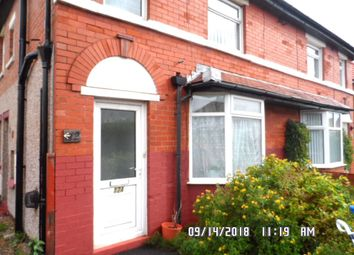Thumbnail Flat to rent in Neville Drive, Thornton Cleveleys