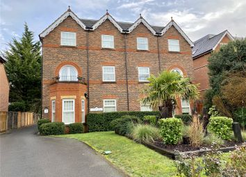 Thumbnail 2 bed flat to rent in Aspire Court, 59, Albion Road, Sutton, Surrey