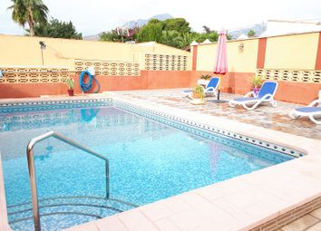 Thumbnail Detached house for sale in Benidorm, Alicante, Valencia
