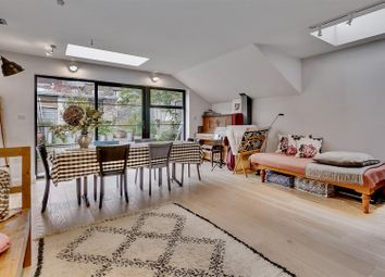 Thumbnail 3 bed terraced house for sale in Antrobus Road, London