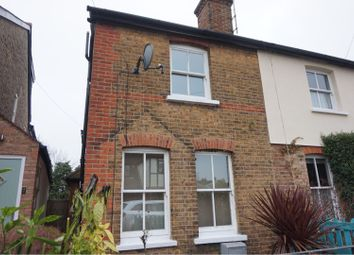 3 bed semi-detached house to rent in Forest Road, Loughton IG10