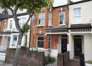 Thumbnail 4 bed terraced house to rent in Heythorp Street, London