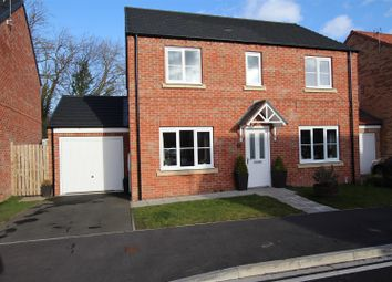 Thumbnail 4 bed property for sale in Evergreen Way, Norton, Malton