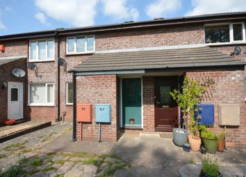 Thumbnail 1 bed flat to rent in Corn Mill Crescent, Alphington, Exeter