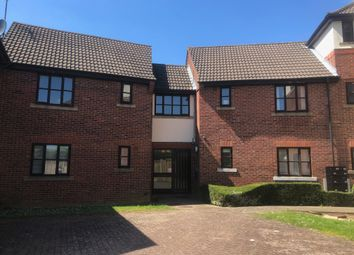 Thumbnail 2 bedroom flat for sale in Ashdown Place, Corby, Northamptonshire