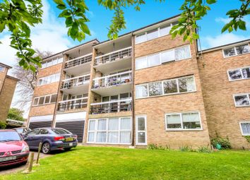 Thumbnail 2 bed flat for sale in Northlands Drive, Winchester