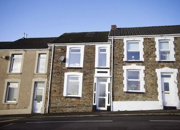 Thumbnail 3 bedroom terraced house to rent in Trewyddfa Road, Morriston