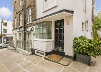 Thumbnail 2 bed end terrace house to rent in Golden Yard, Holly Bush Steps, London