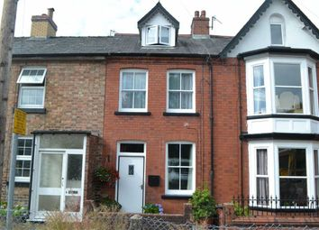 Thumbnail 2 bed terraced house for sale in 5, Maesyllan, Llanidloes, Powys