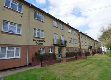 Thumbnail 2 bed flat for sale in Tachbrook Court, Tachbrook Road, Leamington Spa