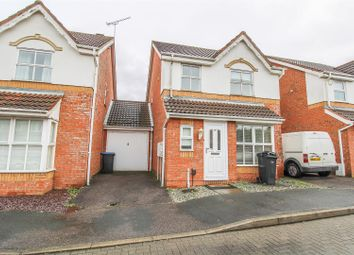 3 bed link-detached house for sale in Challinor, Church Langley, Harlow CM17
