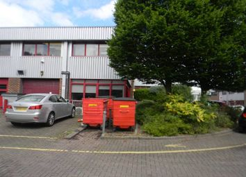 Thumbnail Warehouse for sale in Dragon Court, Crofts End Road, Bristol
