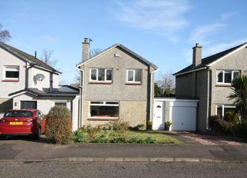 3 bed link-detached house for sale in West Croft, Ratho, Newbridge EH28