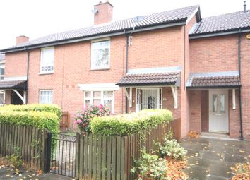 Thumbnail 2 bed terraced house for sale in Victor Street, Grimsby