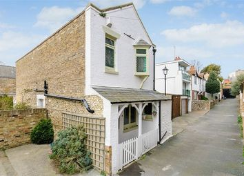Thumbnail 4 bed detached house for sale in Tunis Row, Broadstairs