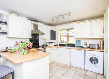 Thumbnail 4 bed detached house for sale in School Hill, Middleton, Market Harborough