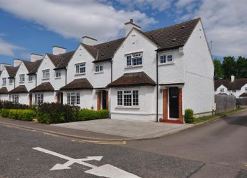 Thumbnail 2 bed property for sale in Derwent Road, Henlow