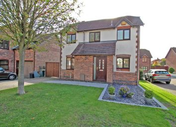 Thumbnail 3 bedroom detached house for sale in Shandwick Close, Arnold, Nottingham