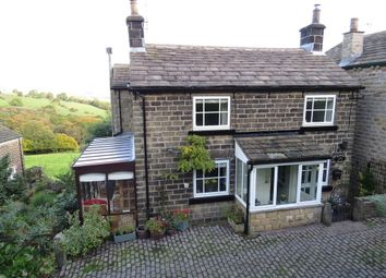 Thumbnail 3 bed cottage for sale in Foldrings, Raynor Sike Lane, Oughtibridge