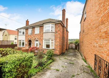 Thumbnail 3 bed semi-detached house for sale in Huish, Yeovil