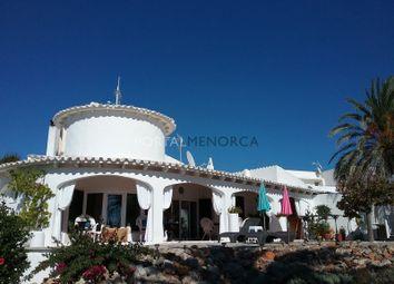 Thumbnail 3 bed villa for sale in Binisafua Playa, Binisafua Playa, Sant Lluís