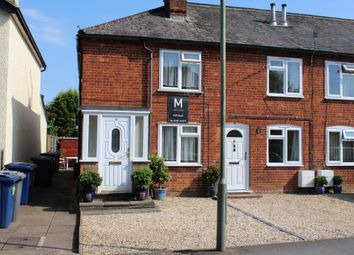 Thumbnail 2 bed end terrace house for sale in Summers Road, Farncombe