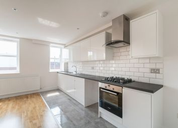 Thumbnail 3 bed flat for sale in Victoria Road, Horley