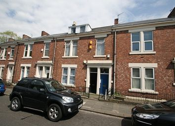 Thumbnail 2 bed flat to rent in Tamworth Road, Fenham, Newcastle Upon Tyne
