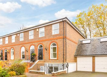 5 bed end terrace house for sale in King George Square, Richmond, Surrey TW10