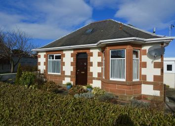 Thumbnail 4 bed bungalow for sale in Lochside Road, Ayr