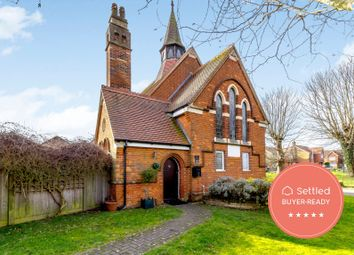 Thumbnail 4 bed detached house for sale in St. Marys Drive, Etchinghill, Folkestone, Kent