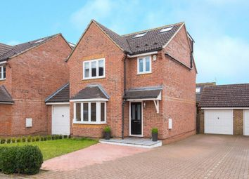 Thumbnail 4 bed property for sale in Thellusson Way, Mill End, Rickmansworth