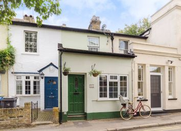 Thumbnail 2 bed terraced house for sale in Mill Street, Kingston